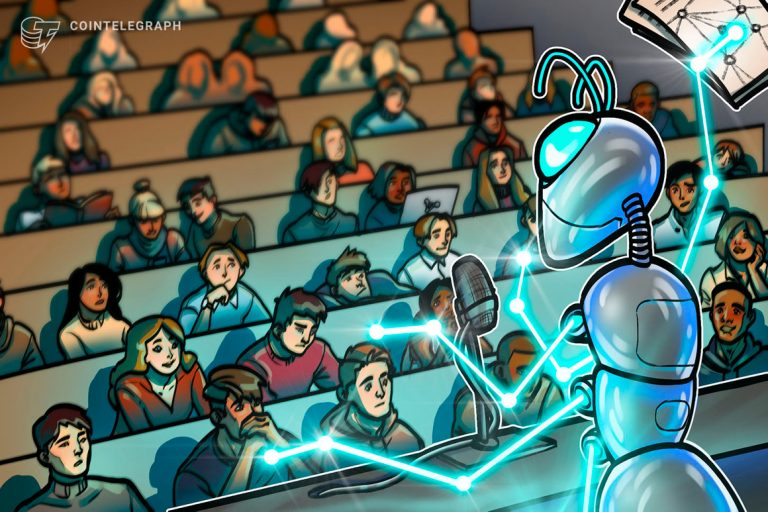 Mass adoption of blockchain technology is possible and education is key