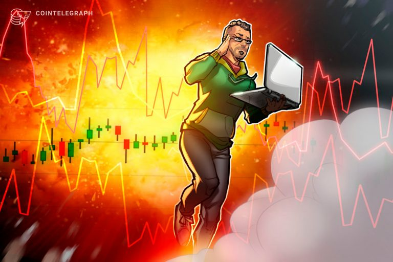 As traders watch bitcoin from the side, the influx of stablecoins on the stock market is declining